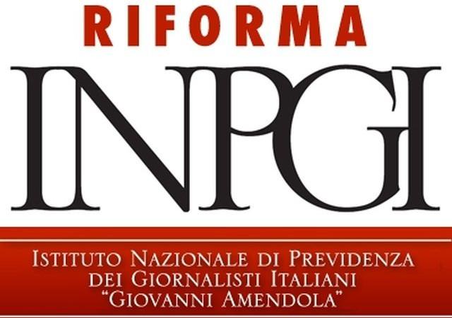 INPGI - Nuove clausole di salvaguardia per le pensioni