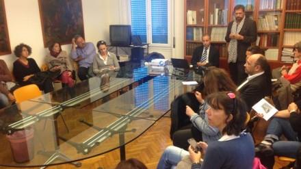 Fiscogiornalisti.it presentato a Genova