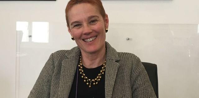 Marina Macelloni eletta alla presidenza dell'Inpgi