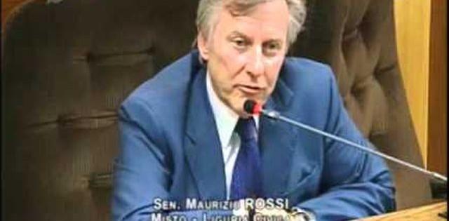 Convenzione Stato-Rai – FNSI: conflitto di interessi per senatore Maurizio Rossi