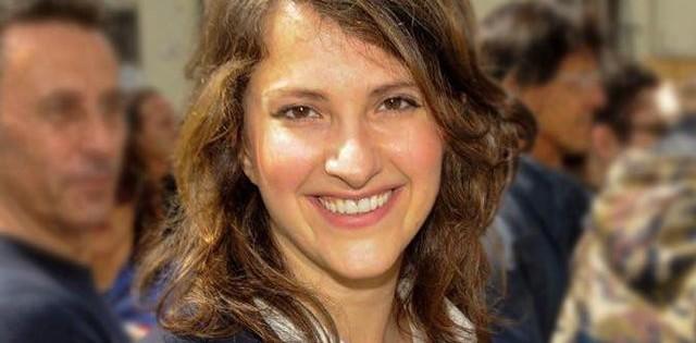 """Alice Salvatore (M5S) definisce """"non degno"""" giornalista e non risponde alle domande"""