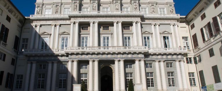 Palazzo Ducale e Festival della Scienza senza giornalisti nell'Ufficio Stampa