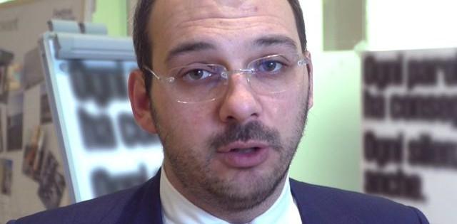 Mafia – Paolo Borrometi non deve restare solo