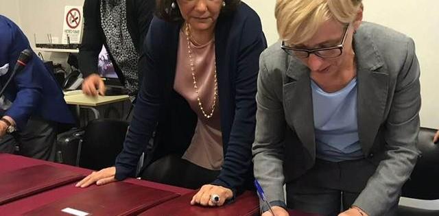 """FNSI – USPI, nasce il primo contratto di settore per il """"piccolo"""" on line"""