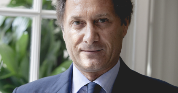Raffaele Mincione offende giornalista durante l'assemblea Carige