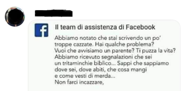 Minacce all'ex addetto stampa del M5S della Regione Liguria