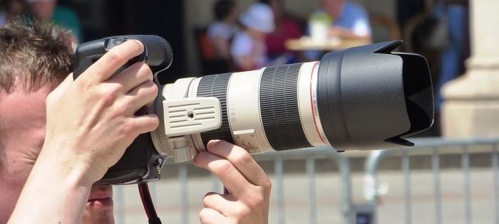 """Fotoreporter, Assostampa Ligure: """"grave il taglio ai compensi imposto dal gruppo Gedi"""""""