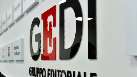 MARCO DE BENEDETTI PRESIDENTE GEDI GRUPPO EDITORIALE SPA