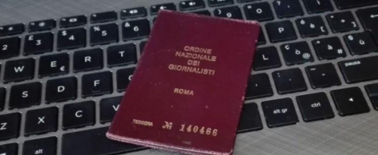 """Elezioni OdG, a settembre si vota. #ControCorrente: """"No a ulteriori rinvii"""""""