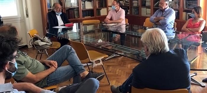 Riparte dalla Liguria la campagna contro querele bavaglio e carcere per i giornalisti