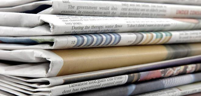 Cessione tre testate del gruppo Gedi: libera imprenditoria sì, ma non sulle spalle dei giornalisti