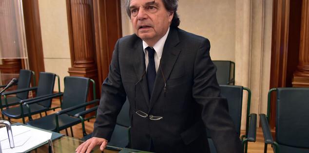 """Uffici stampa, la Fnsi incontra il ministro Brunetta: """"Auspicio che il lavoro con l'Aran si chiuda in tempi brevi"""""""